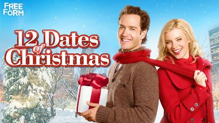 check out 12 dates of christmas on netflix - 12 Dates Of Christmas Trailer
