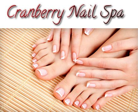 Cranberry Nail Spa Hours