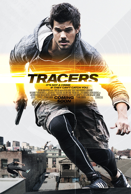Tracers Nieuwe Films Movie Trailers Volledige Films