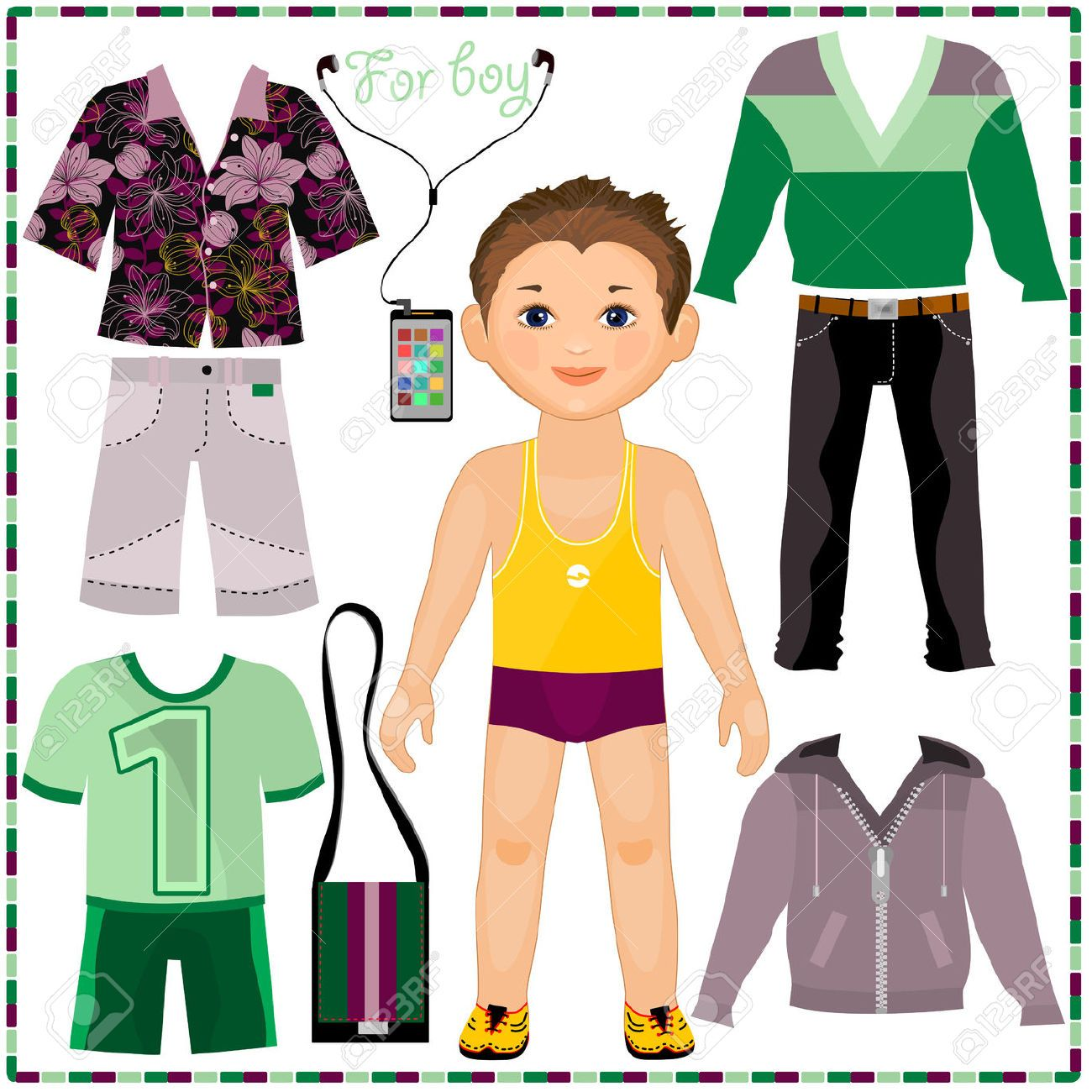 paper doll clothes Paper dolls are figures cut out of paper, with separate clothes all paper dolls are different free paperdolls to print out and play with for free.