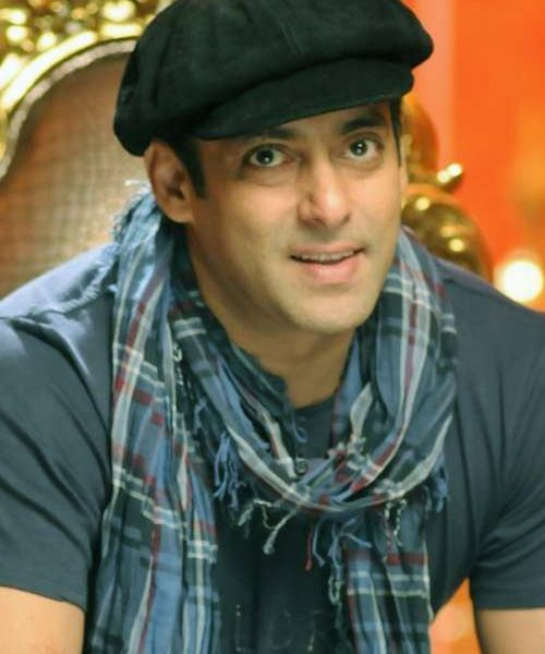 Salman Khan Might Do Prabhu Deva Next In 2013 Salman In 2019