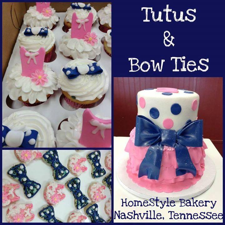 Tutus and Bowties