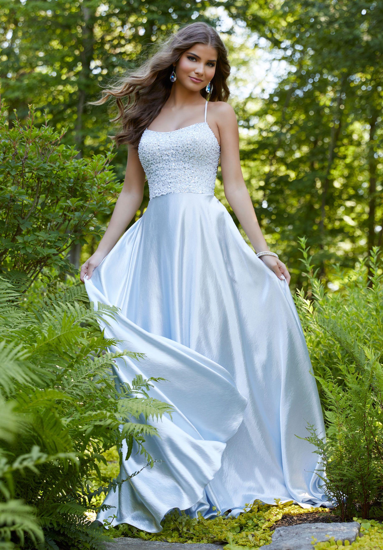 Mori Lee Prom available at Spotlight Formal!