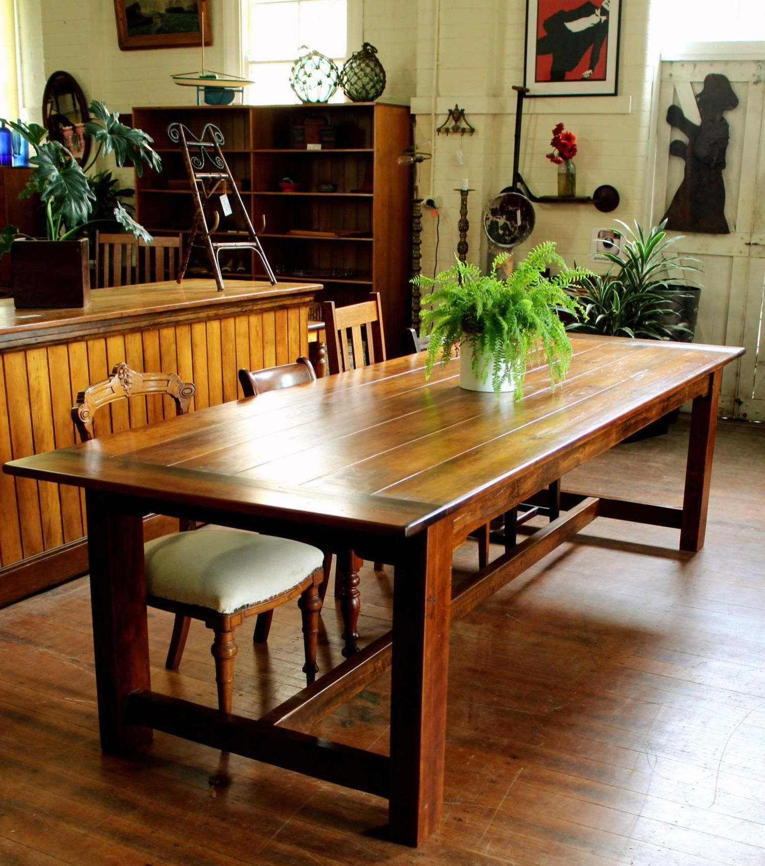 Polish Bangalow Antique Furniture For My Home