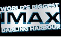 World S Biggest Imax Darling Harbour Imax Darling Harbour Big Screen