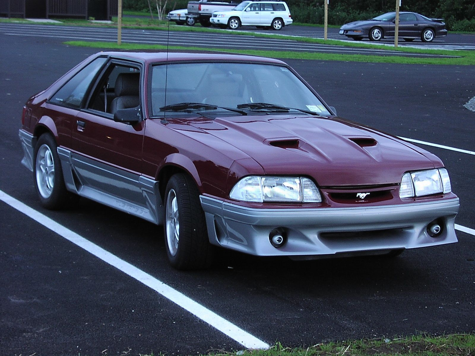 1987 Mustang Gt Mustangclassiccars Mustang Ford Mustang Mustang Years