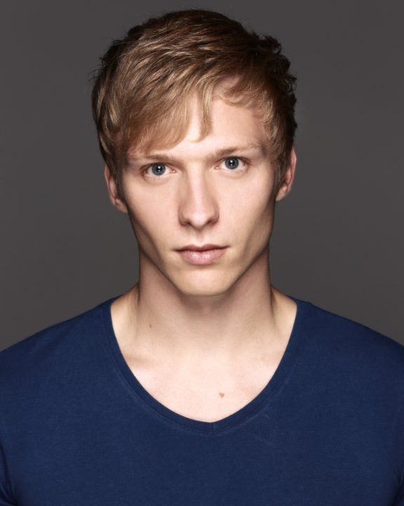 """Will Tudor plays Odi in AMC's excellent new series """"Humans""""."""