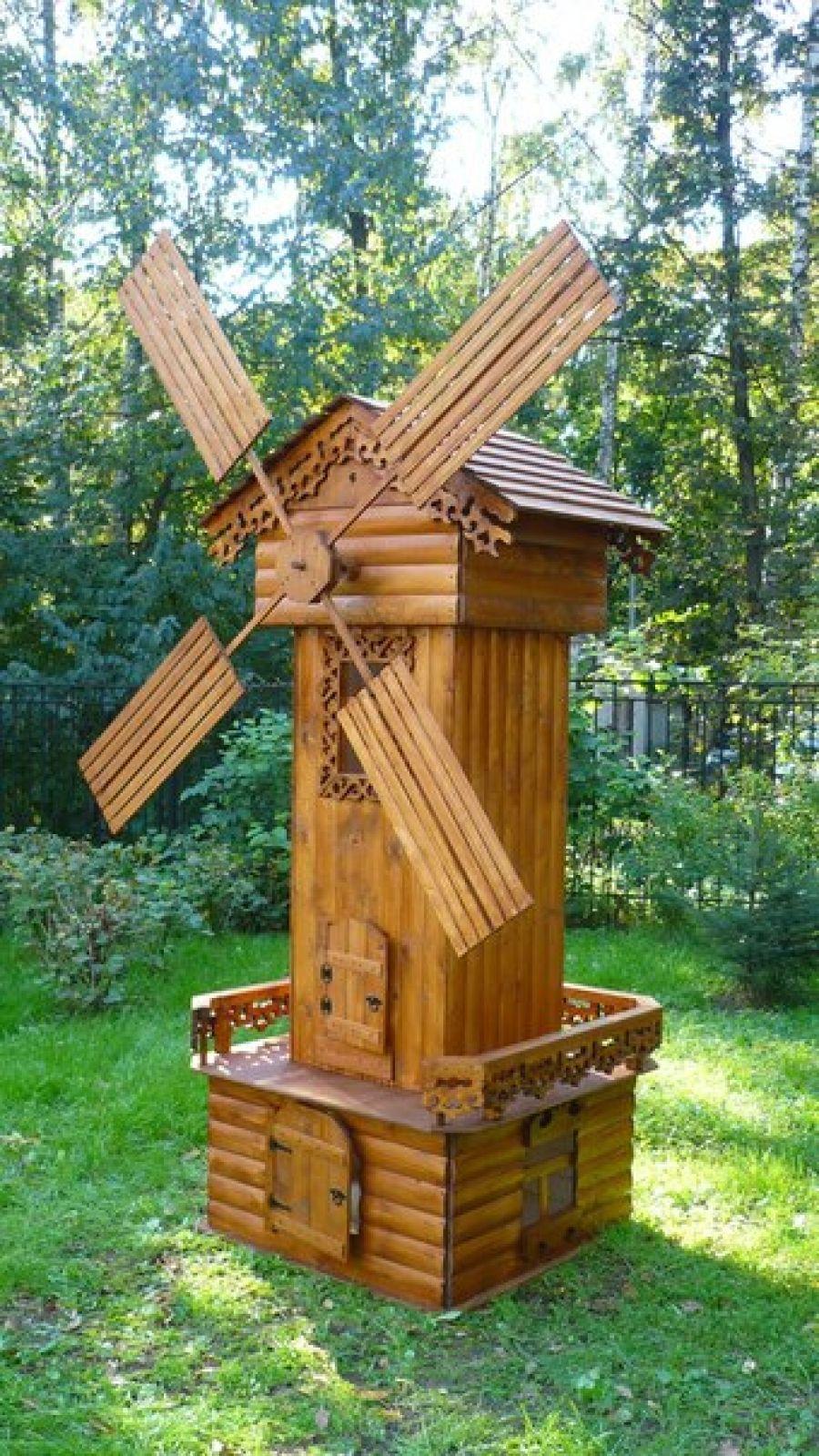 windmill for garden | 898 ideas for garden | Pinterest | Windmill