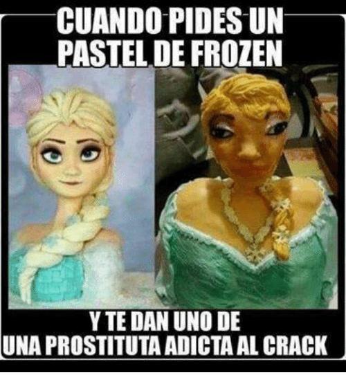Memes De Frozen En Espanol Latino Buscar Con Google Chistes Meme Gracioso Memes Divertidos