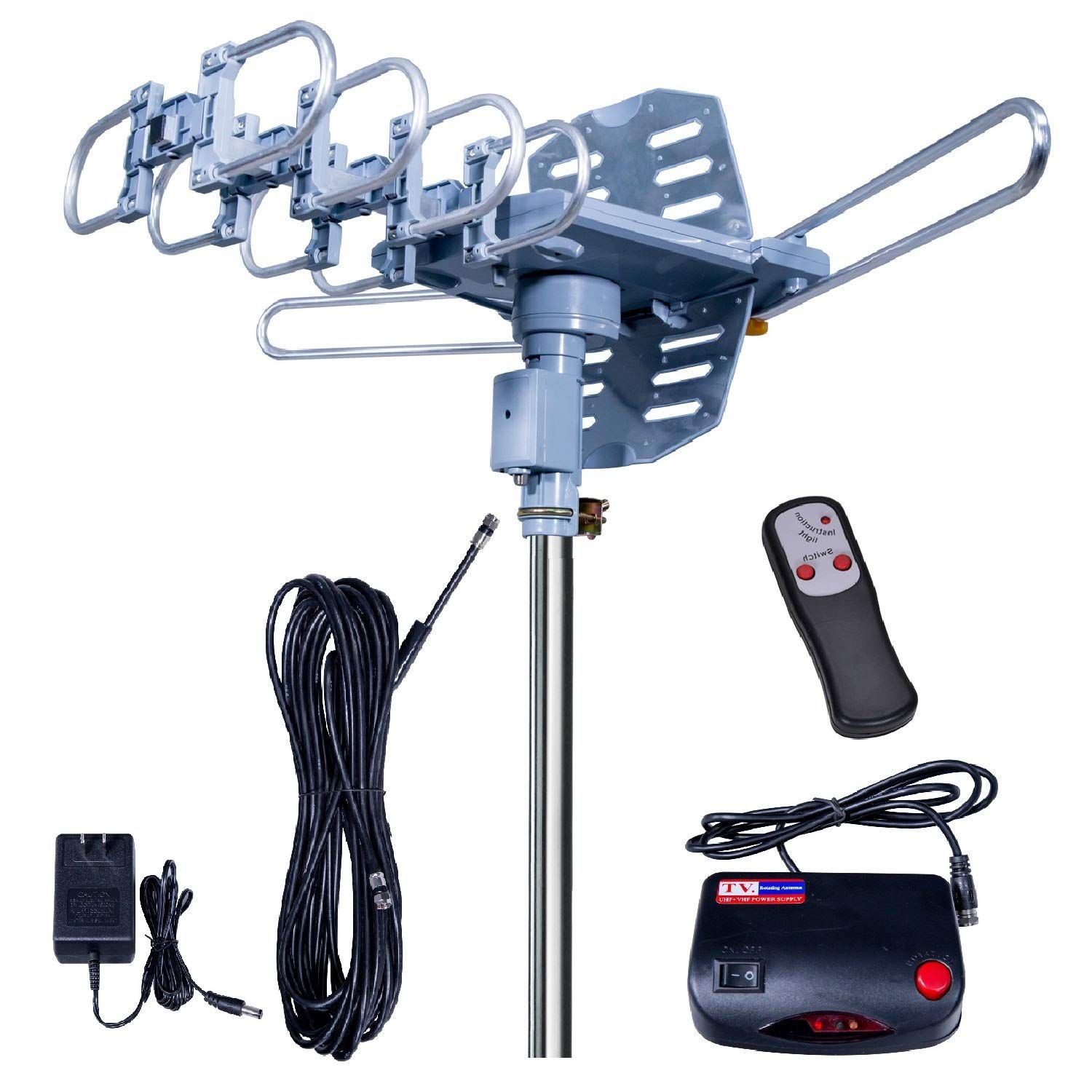 Top 7 best antenna for rural areas Buying Review 2020 in
