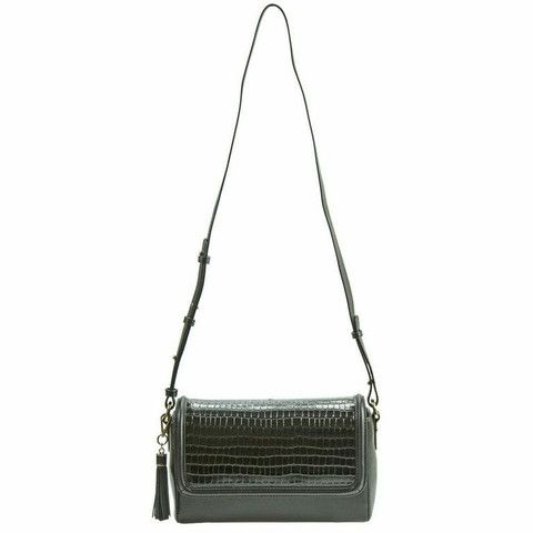 Evelyn Crossbody Bag – URBANJIN