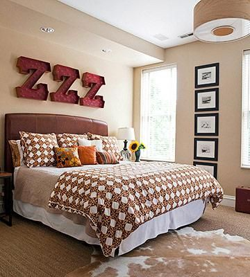 Decorative Tiles For Bedroom Walls Creative Ways To Display Your Collections  Bedrooms Walls And