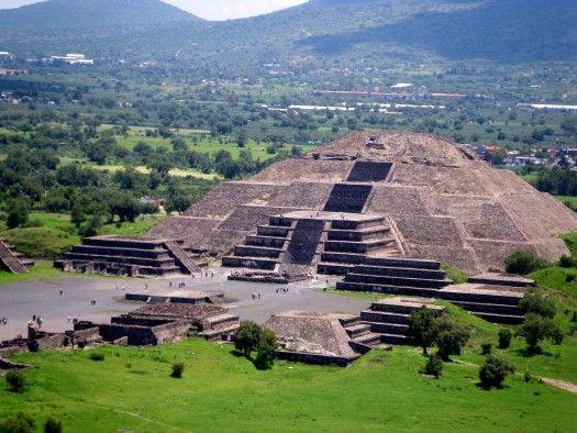 Pyramids At Mexico City Calou S Blog Pyramids Teotihuacan Mexico City