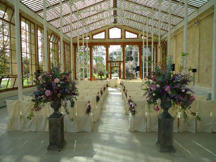 Kew Gardens Funky Weddings This Is