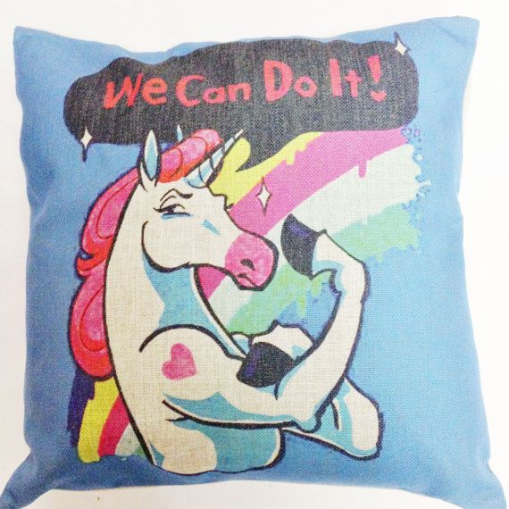 Who Wants A Unicorn Themed Bedroom? Part 76