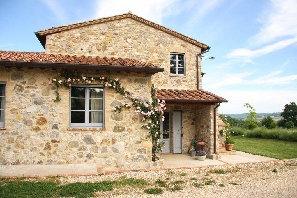Casale di prestigio in vendita in Toscana,perfettamente