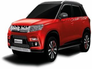 Maruti Suzuki Brezza Price Vitara Ex Showroom List On Road
