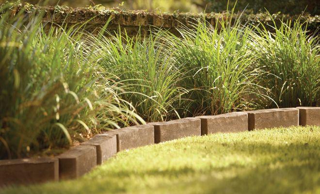 Venetian™ Edgers Are A Beautiful Way To Keep A Garden Organized!