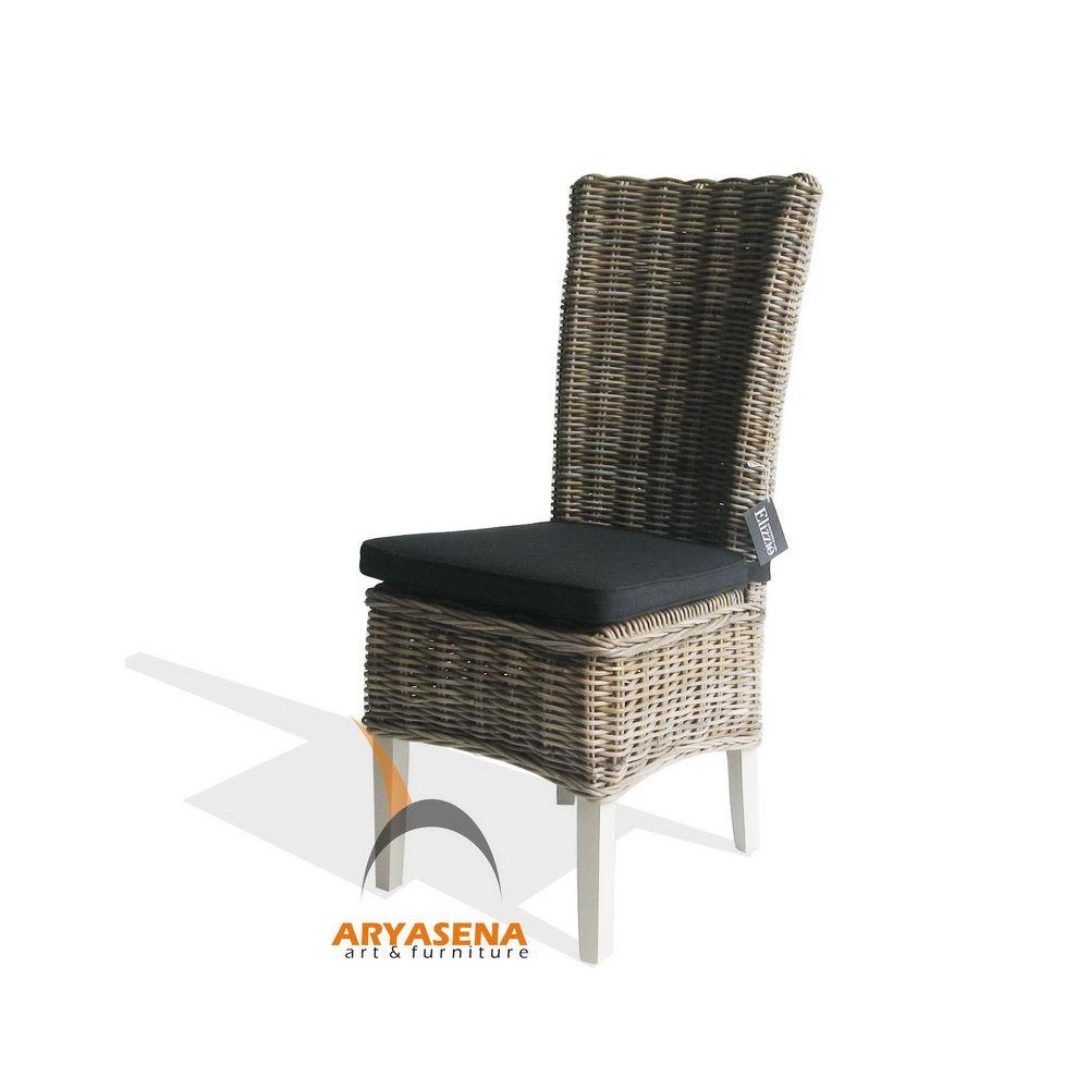 QBC 870 Quebec Chair 47x43x105