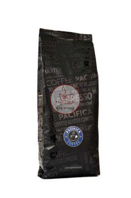 Pacifica Espresso Cekirdek Kahve 1 Kg Cekirdek Kahveler Pacifica Espresso Cekirdek Kahve 1 Kg Yogun Kremasi Ile Sofistike Bir Lezzet Hos V Espresso Kahve Yoga