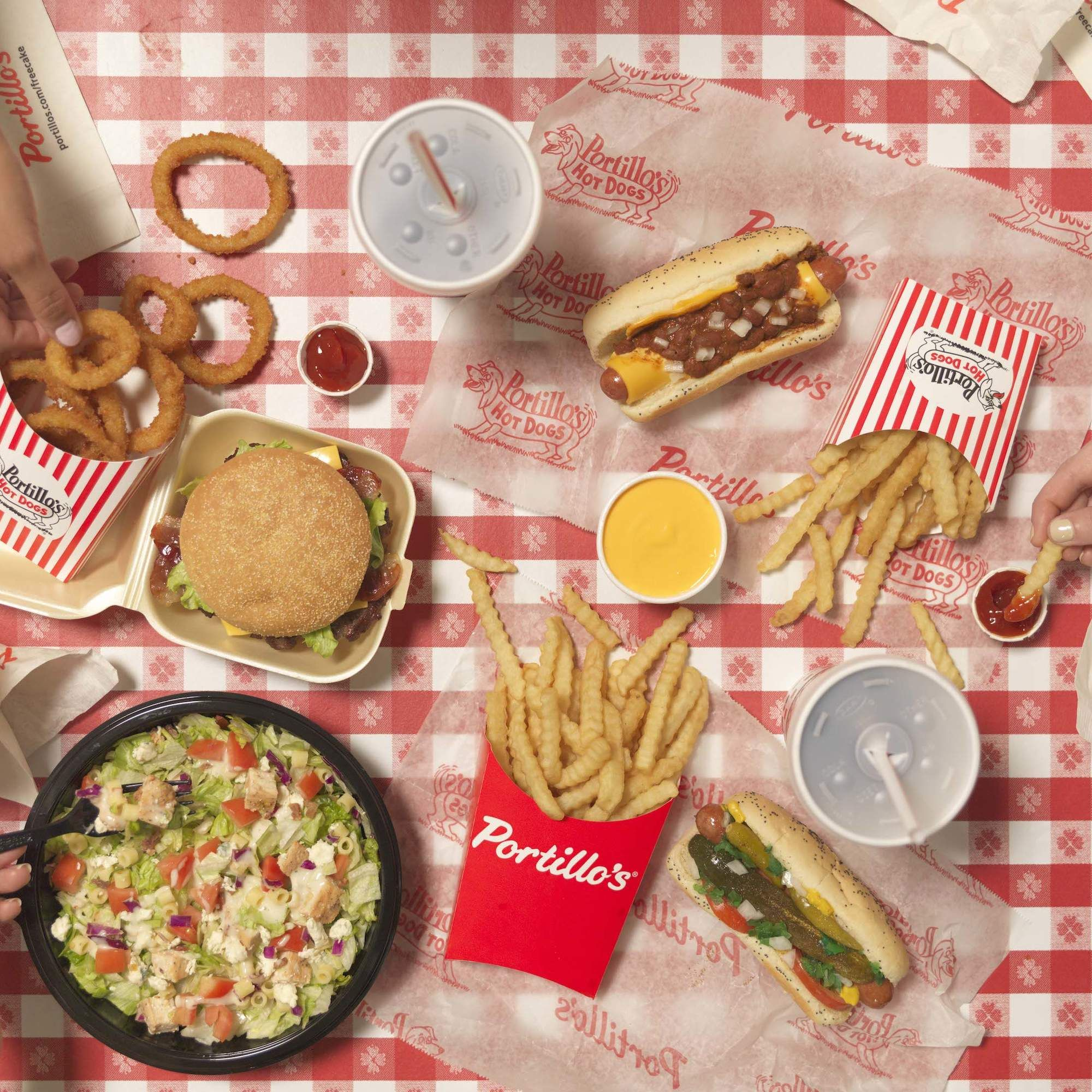 15 Midwest Restaurant Chains The Entire Country Needs Healthy Travel Food Food Midwestern Food