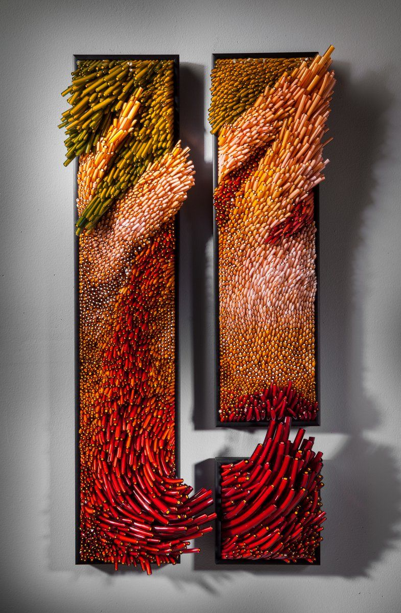 eleuthera 2 Shayna Leib, glass artist