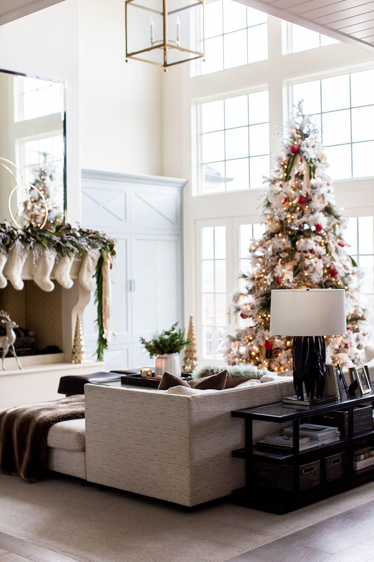 Our Home for Christmas | Pinterest | Holidays, Christmas time and ...