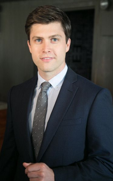 colin jost single