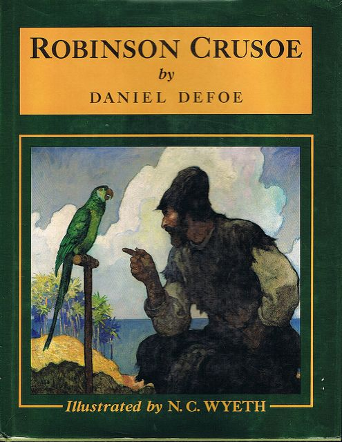 an analysis of the robinson crusoes escape a novel by daniel defoe Robinson crusoe chapters 23-24 summary daniel defoe homework help crusoe gains hope from this that he might at last be able to escape the what are several of the major themes in daniel defoe's novel robinson crusoe daniel defoe's novel robinson crusoe tells the story of a man cast away.