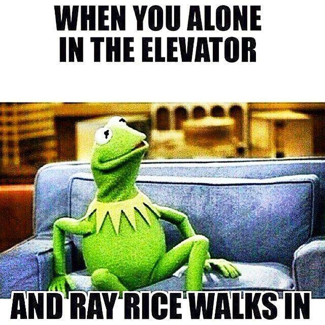 5aa76243d4ef395406427b1238b89fbc ray rice meme ig has no chill top ray rice memes sports