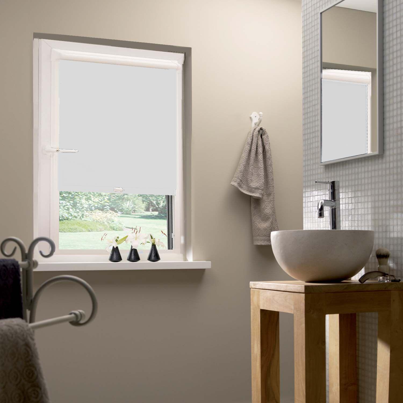 Badkamer Perfect Fit rolgordijn | home | Pinterest