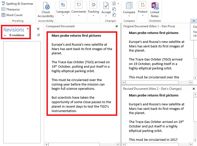 How To Merge Multiple Word Documents In Microsoft Office 2016 Words Spelling And Grammar Mars Probe