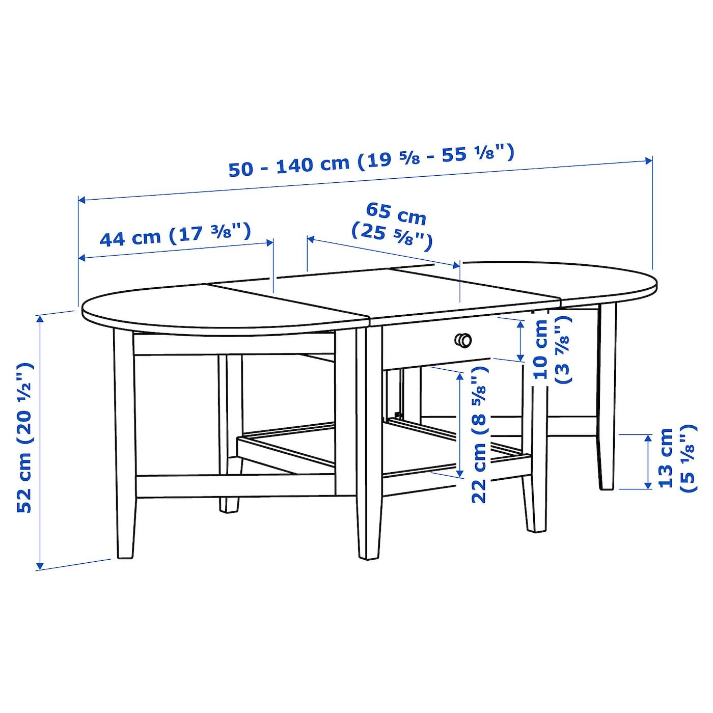 Arkelstorp Coffee Table Black Ikea In 2020 Coffee Table Wood Black Coffee Tables Coffee Table [ 1400 x 1400 Pixel ]