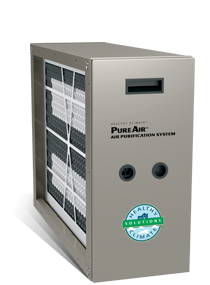 Air Purifiers Home Air Purifiers Pureair Air Purification System Lennox Resident Air Purification Systems Heating And Air Conditioning Home Air Purifier
