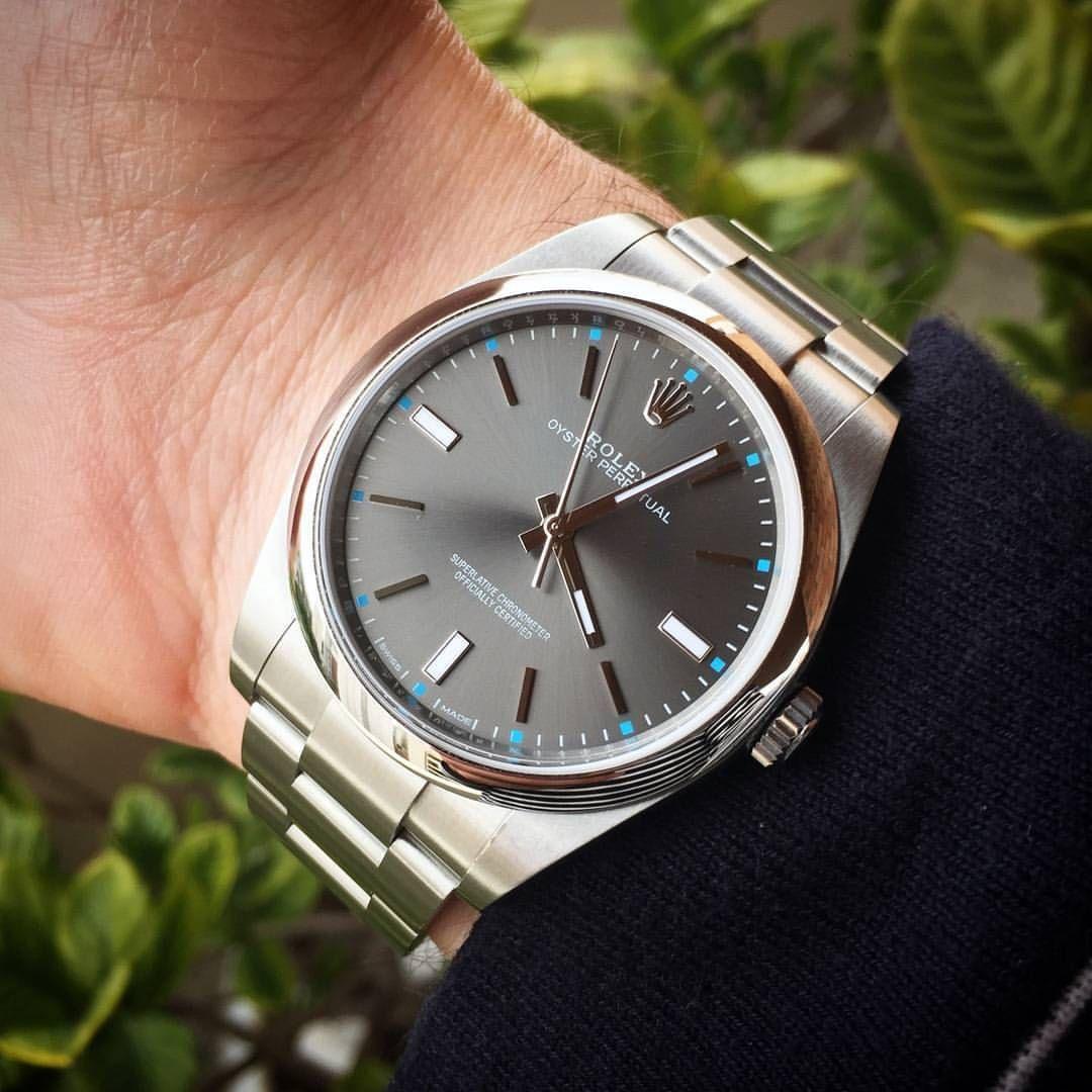 Like watchesclassicssport Rolex oyster perpetual, Rolex