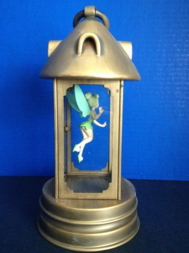 WDCC-DISNEY-PETER-PAN-Tinkerbell-Pixie-in-Peril-Retired-MIB