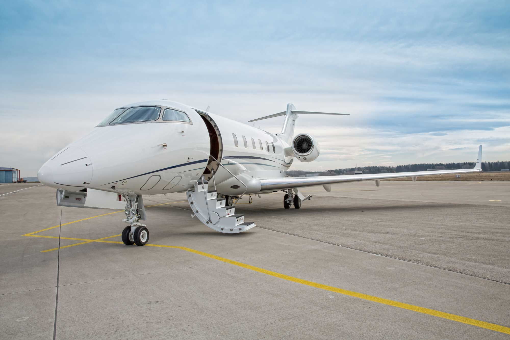 Buying vs. Leasing an Aircraft Which one is better for