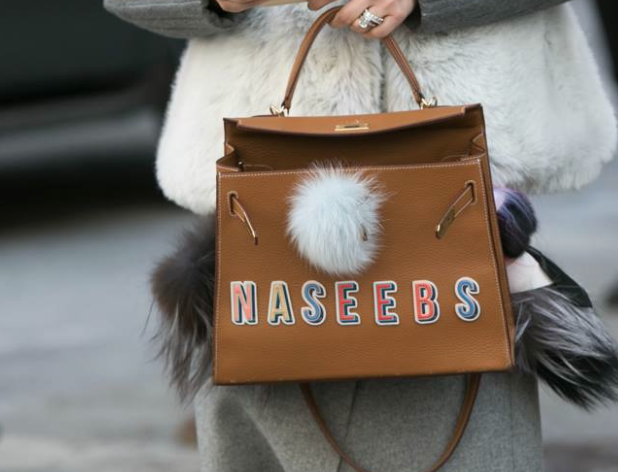 Are you getting tired of the same purse? Bag charms, both cheap and luxurious, can make any purse seem new. Fashion stars like Chiara Ferragni know it.