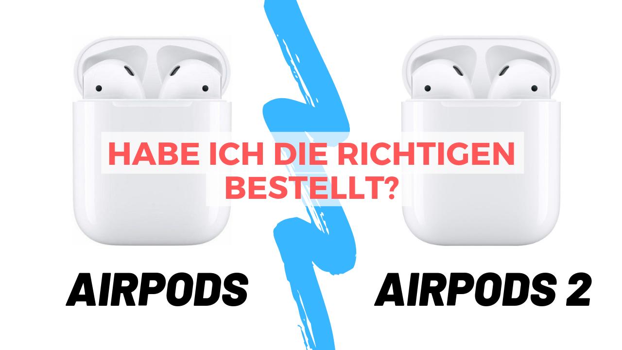 Apple Airpods 2 Kaufen Ja Oder Nein Ipod Wolle Kaufen Audio