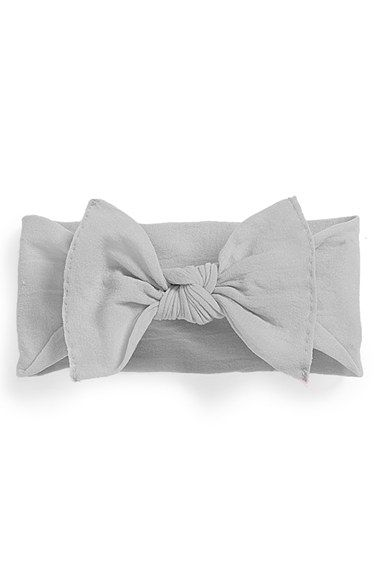Free Shipping And Returns On Baby Bling Headband Baby Girls At Nordstrom Com A Bold Bow Provides An Adorable Baby Bling Headband Baby Bling Bows Baby Bling