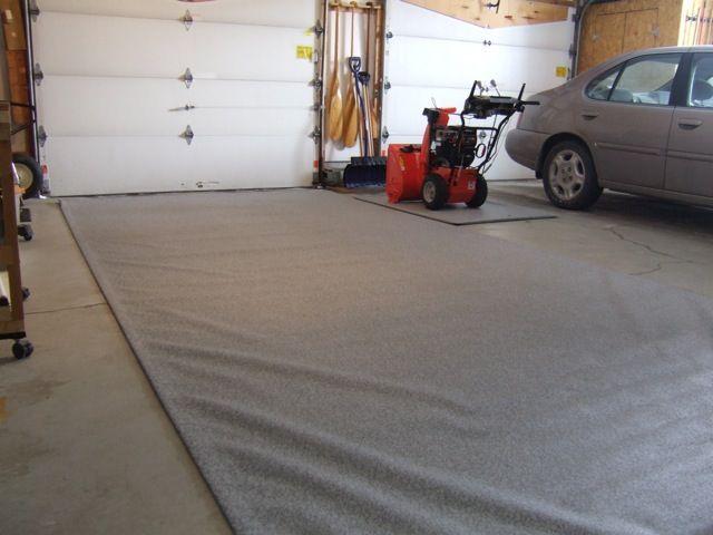 Garage Floor Mat Garage Floor Garage Floor Coatings Flooring