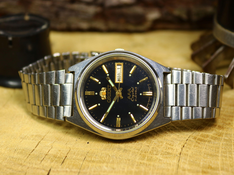 151d2c05640 Orient watch