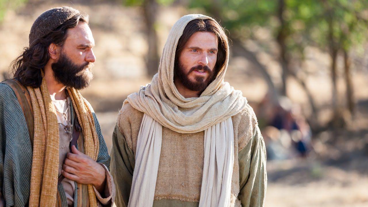 Evangelio del día de Hoy (Lunes, 20 de Marzo 2017) Reflexión La Biblia e...