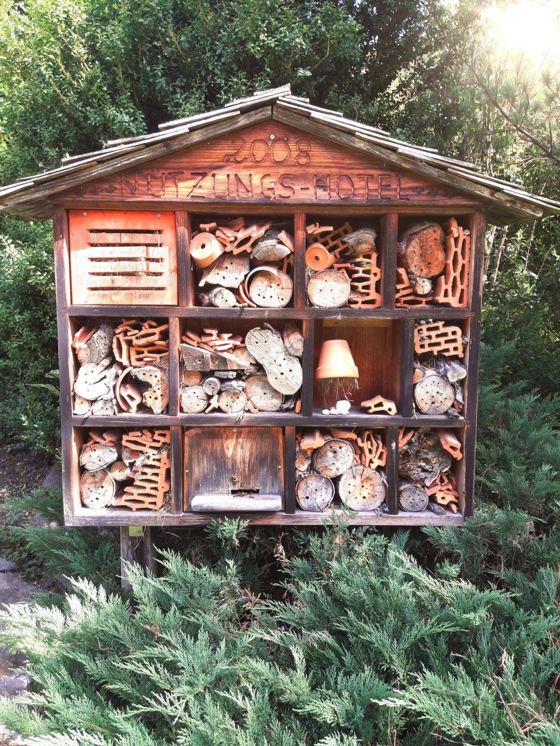 Kunst im Garten | HammerCraft