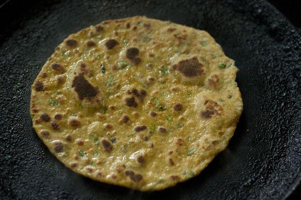 vegetable paratha recipe, how to make vegetable paratha recipe