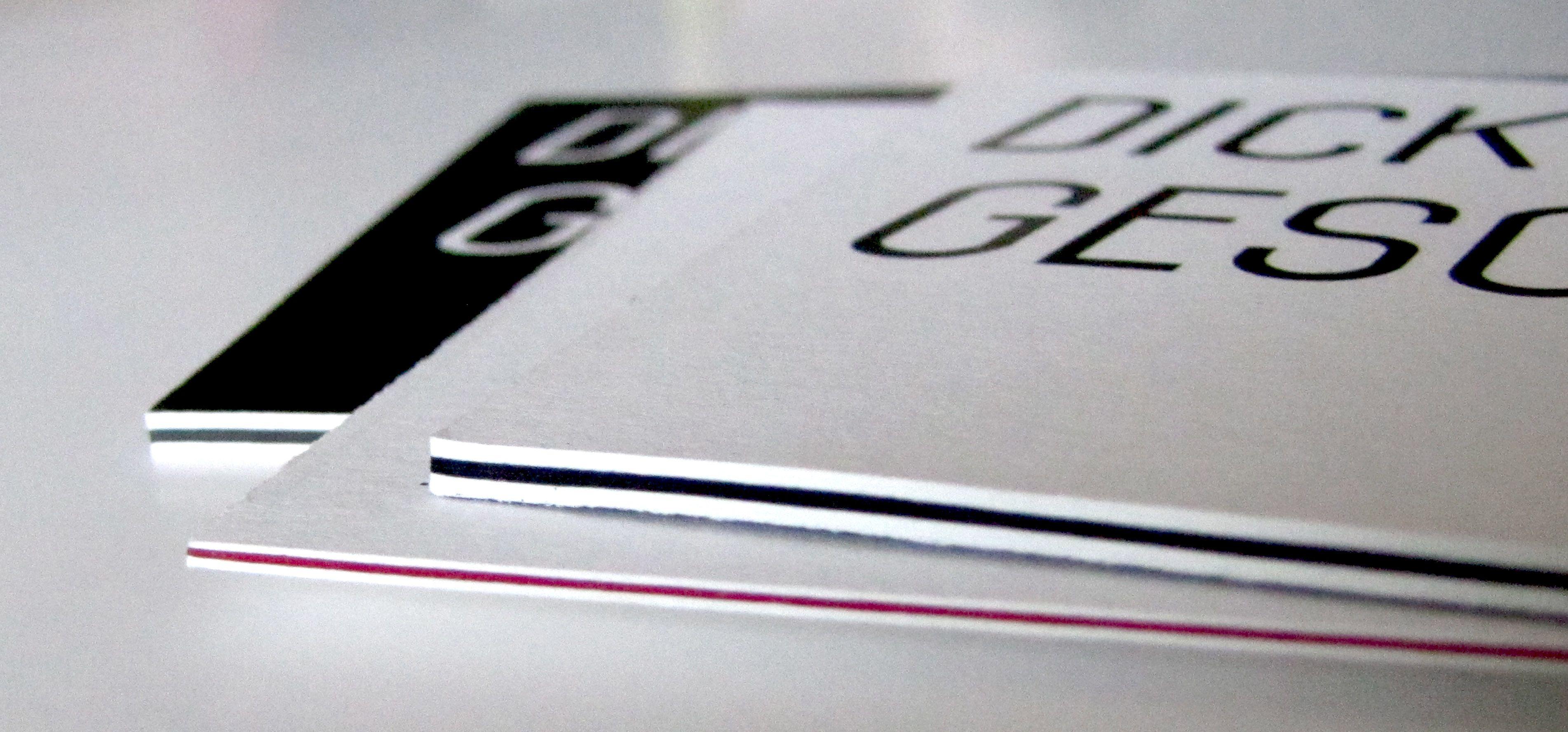 Black White Mit Multiloft Die Unterste Karte Ist Ne