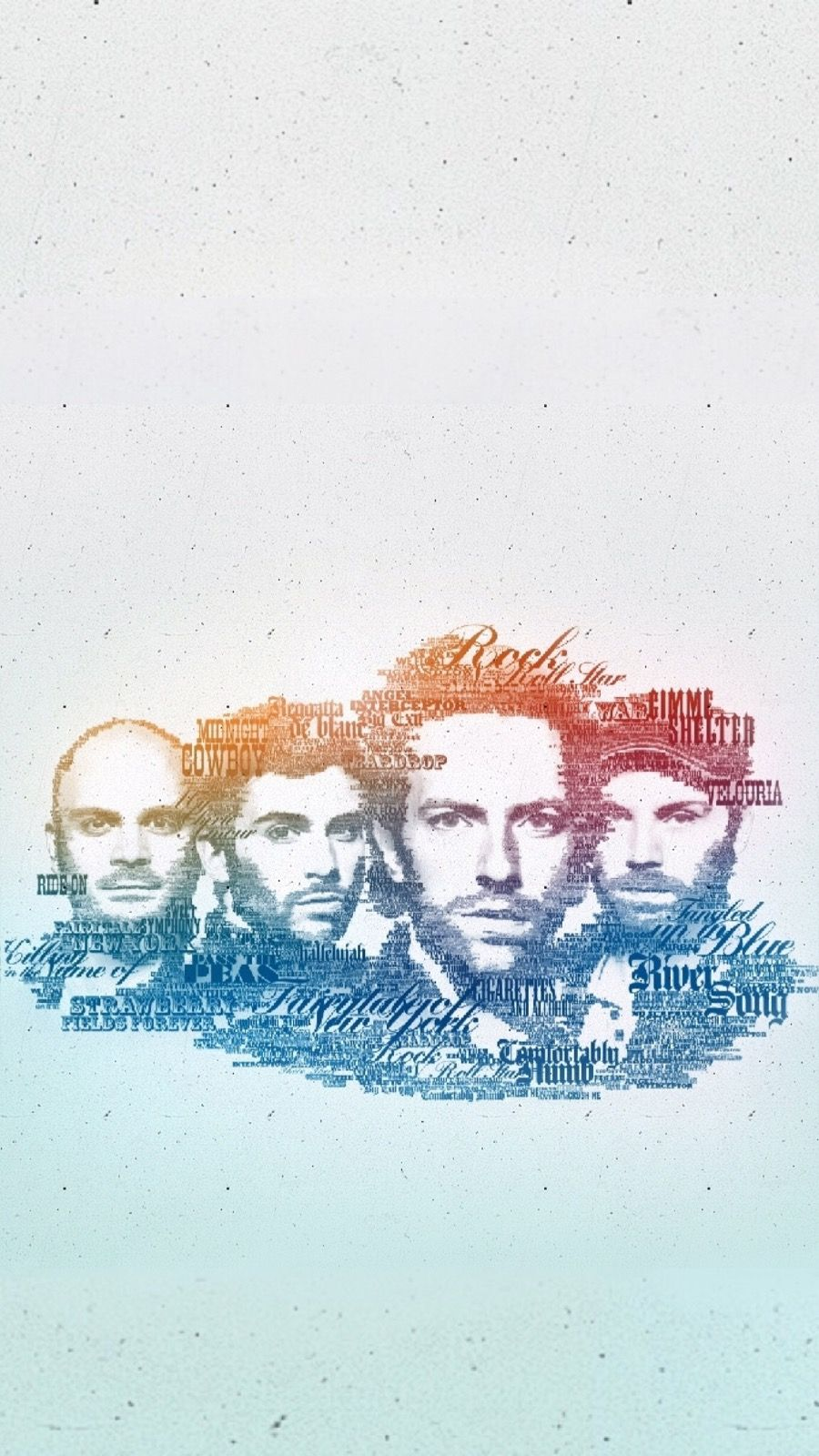 Coldplay Wallpaper For Iphone 76s6 In 2019 Coldplay