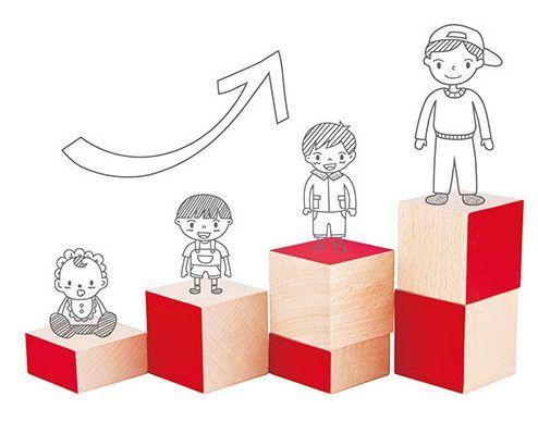 Giocattoli e arredi di design per bambini eco compatibili for Arredamento bambini design