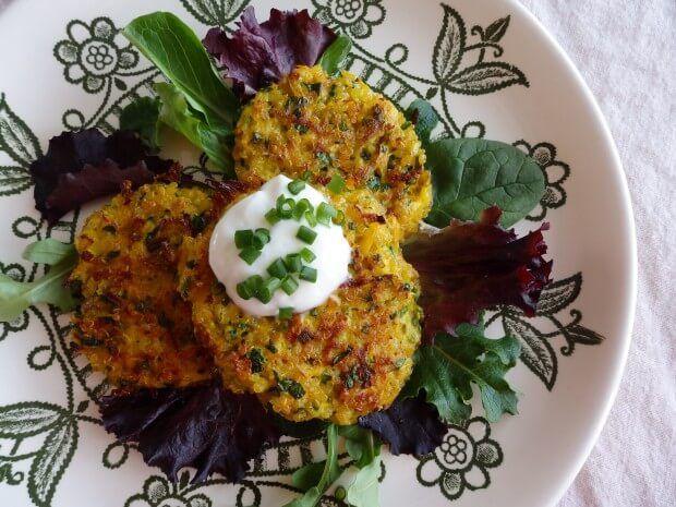 Quinoa And Rutabaga Patties The Candida Diet Recipe Candida Recipes Candida Diet Candida Diet Recipes