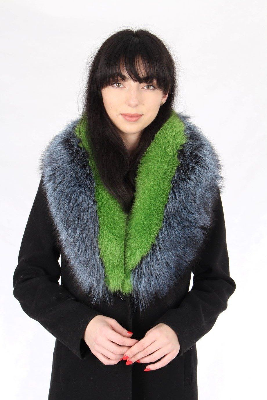 Futra Naturalne Glare Furs Best Instagram Profiles Style Fashion